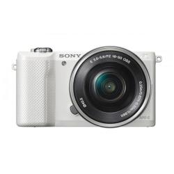 Appareil photo Sony - Sony a5000 ILCE-5000L -...