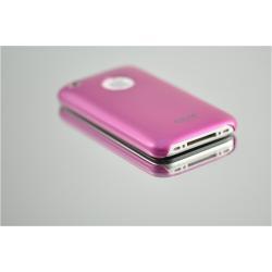 Miglior prezzo Custodia per smartphone IP-G-P per Iphone 3g/3gs in Plastica Rosa -