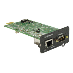Emerson Network Power - Liebert intellislot web card lb