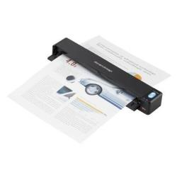 Scanner Fujitsu ScanSnap iX100 - Scanner à feuilles - 216 x 863 mm - 600 ppp x 600 ppp - USB 2.0, Wi-Fi