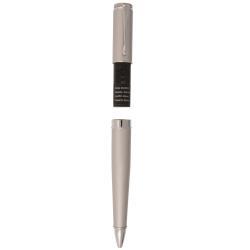 Chargeur Monteverde Powerbank Pen - Batterie externe Li-pol 400 mAh - argenté(e)