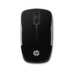 Souris HP Z3200 - Souris - optique - 3 boutons - sans fil - 2.4 GHz - récepteur sans fil USB - noir - pour ENVY x360; Spectre x360; x360