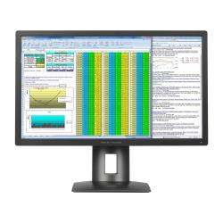 Monitor LED HP - Z27q