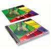 Etichette Avery - Copertina CD Fronte/Retro 25 pz