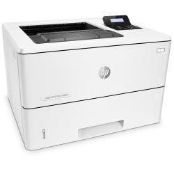 Imprimante laser HP LaserJet Pro M501n - Imprimante - monochrome - laser - A4/Legal - 4 800 x 600 dpi - jusqu'à 43 ppm - capacité : 650 feuilles - USB 2.0, Gigabit LAN, hôte USB 2.0
