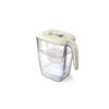 Caraffa filtrante Laica - J9057a1