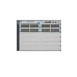 Switch Hewlett Packard Enterprise - E5412