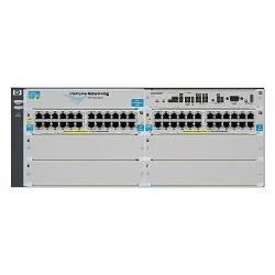Switch Hewlett Packard Enterprise - 5406-44g-poe+-2xg