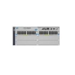 Switch Hewlett Packard Enterprise - E5412