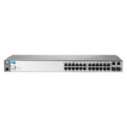 Switch Hewlett Packard Enterprise - 2620-24-ppoe+ switch