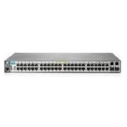 Switch Hewlett Packard Enterprise - 2620-48 switch