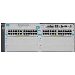 Switch Hewlett Packard Enterprise - E5406 zl switch with premium software