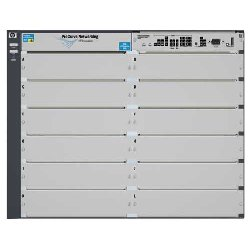 Switch Hewlett Packard Enterprise - E5412 zl switch with premium software