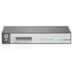 Switch Hewlett Packard Enterprise - V1410-8 switch