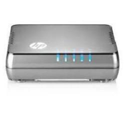 Switch Hewlett Packard Enterprise - 1405-5 switch v2