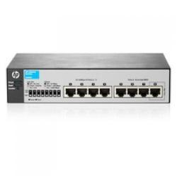 Switch Hewlett Packard Enterprise - 1810-8 switch