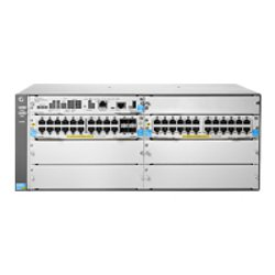 Switch Hewlett Packard Enterprise - Hp 5406r-gig-t-poe+/sfp v2 zl2 swch
