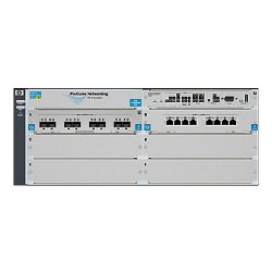 Switch Hewlett Packard Enterprise - Hp 5406 8p10gt 8p10ge swch and psw