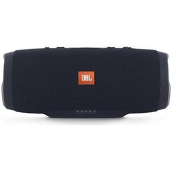 haut-parleur sans fil JBL Charge 3 - Haut-parleur - pour utilisation mobile - sans fil - 20 Watt - noir