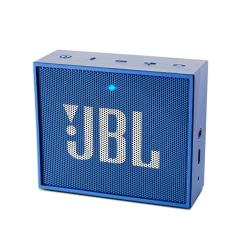 Speaker wireless JBL - Go Blue