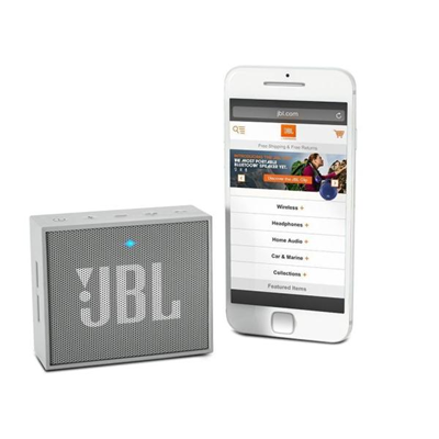 JBL - DIFF.RE PORT BT CON MIC GRIGIO
