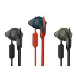 JBL Grip200 - Écouteurs avec micro - intra-auriculaire - 3.5 mm plug - bleu