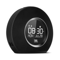haut-parleur sans fil JBL Horizon - Radio-réveil - noir