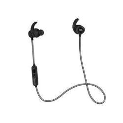 JBL Reflect Mini BT - Écouteurs avec micro - intra-auriculaire - sans fil - Bluetooth - noir