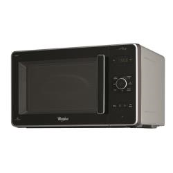 Micro ondes Whirlpool Jet Cook JC 216 SL - Four micro-ondes grill - pose libre - 30 litres - 1000 Watt