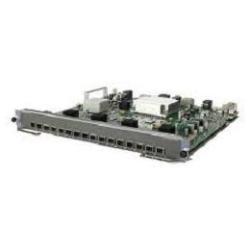 HPE SC Module - Module d'extension - 10Gb Ethernet x 16 - pour HPE 10504, 10508, 10508-V, 10512