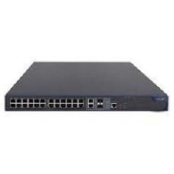 Switch Hewlett Packard Enterprise - 3100-24-poe ei switch