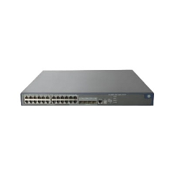 Switch Hewlett Packard Enterprise - Hp 5500-24g-poe+ ei switch 2 intslt