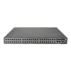 Switch Hewlett Packard Enterprise - Hp 3600-48-poe+ v2 ei switch