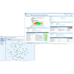 Logiciel HPE Intelligent Management Center Standard Edition - Licence - 50 n½uds - électronique - Linux, Win