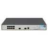 Commutateur Hewlett Packard Enterprise - HPE 1920-8G-PoE+ - Commutateur...