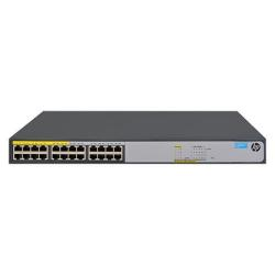 Switch Hewlett Packard Enterprise - Hp 1420-24g-poe switch