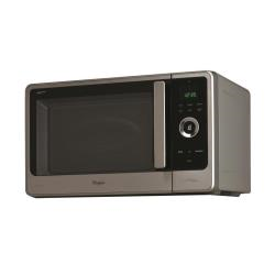 Micro ondes Whirlpool Jet Cuisine JQ 280 IX - Four micro-ondes grill - pose libre - 30 litres - 1000 Watt - inox