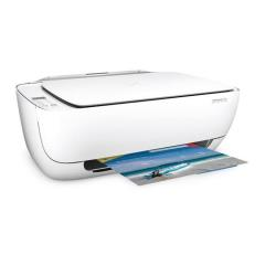 Imprimante  jet d'encre multifonction HP Deskjet 3630 All-in-One - Imprimante multifonctions - couleur - jet d'encre - 216 x 297 mm (original) - A4/Legal (support) - jusqu'à 5 ppm (copie) - jusqu'à 8.5 ppm (impression) - USB 2.0, Wi-Fi(n)