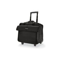 """Sacoche Kensington SP100 15.4 Classic Roller - Sacoche pour ordinateur portable - 15.4"""" - noir"""
