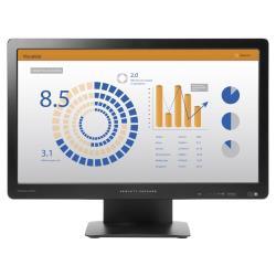 Monitor LED HP - P202va