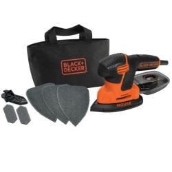 Foto Levigatrice Ka2000 Black and Decker