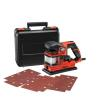 Levigatrice Black and Decker - Ka330eka
