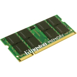 Memoria Ram Kingston - Kac-memf/1g