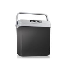 Réfrigérateur portable Tristar KB-7526 - Réfrigérateur - largeur : 39.8 cm - profondeur : 29.8 cm - hauteur : 42.2 cm - 24 litres - portable - Classe A++