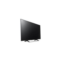 """TV LED Sony KD-49XE8096 - Classe 49"""" (48.5"""" visualisable) - BRAVIA XE8096 Series TV LED - Smart TV - 4K UHD (2160p) - HDR - système de rétroéclairage en bordure par DEL Edge-Lit, contraste de l'image - noir"""