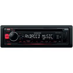 Autoradio Kenwood - Kdc-100