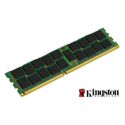 Kingston - 8GB 1600MHZ REG ECC SINGLE RANK