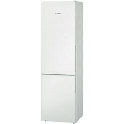 Réfrigérateur Bosch Confort KGV39VW31S - Réfrigérateur/congélateur - pose libre - largeur : 60 cm - profondeur : 65 cm - hauteur : 201 cm - 344 litres - congélateur bas - Classe A++ - blanc