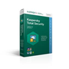 Software Kaspersky Lab - Kaspersky total security 2017
