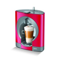 Macchina da caffè Krups - Dolce gusto oblo'